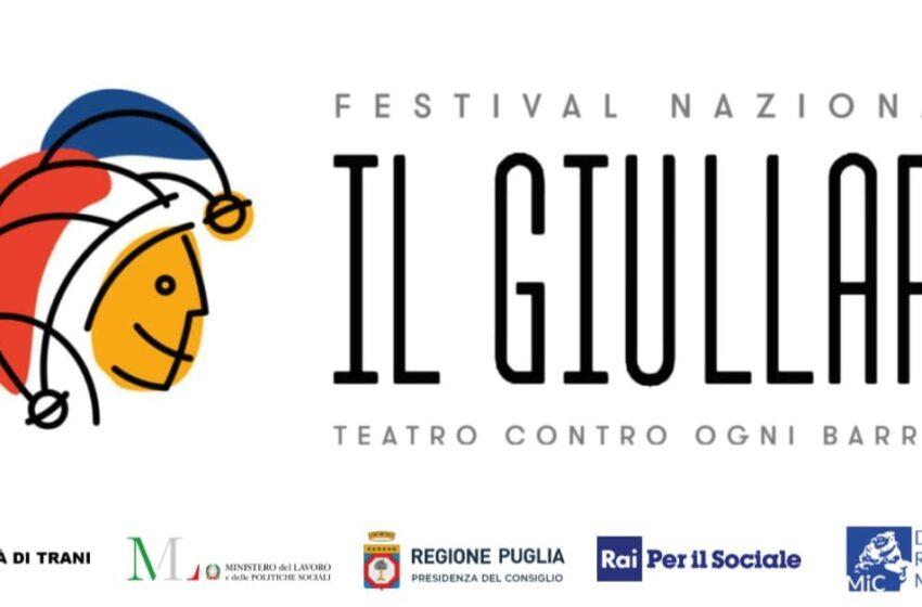 """Gran finale de Il Giullare con la trasmissione """"O anche no"""" Rai 2"""