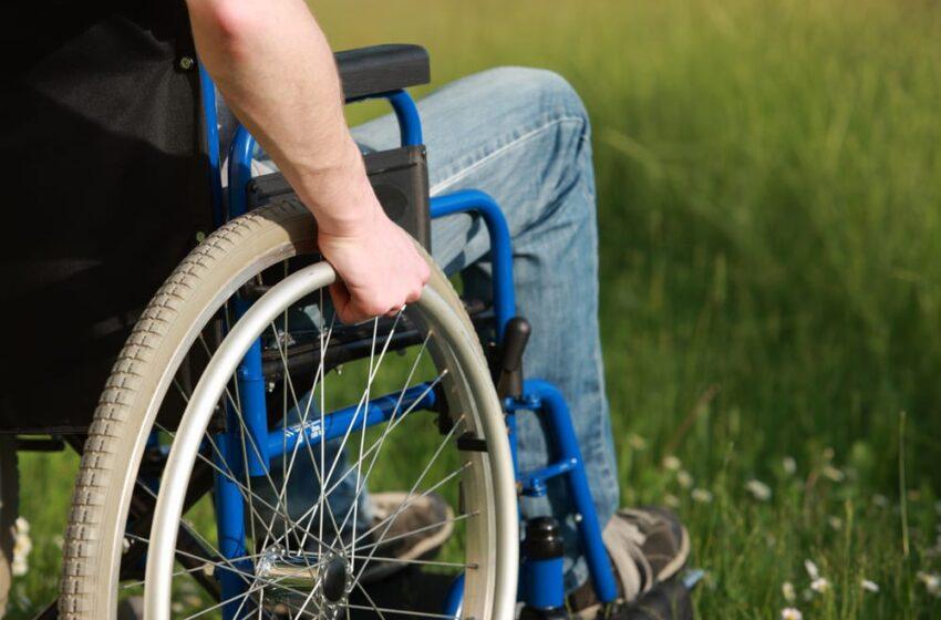 Disabilità, monitoraggio a Lecce. Individuati 4000 punti di ostacolo e barriere