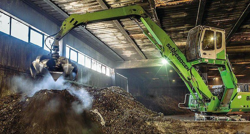 Rifiuti, ok del Consiglio di Stato al sito di compostaggio a Erchie